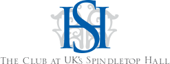 The Club at UK Spindletop Hall logo